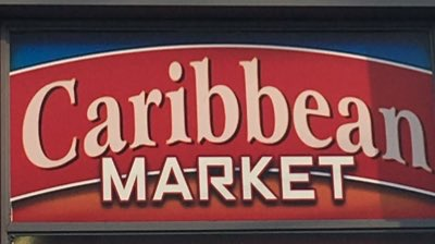 The Caribbean Market