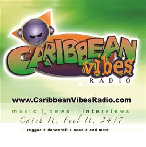 Caribbean Cargo DC